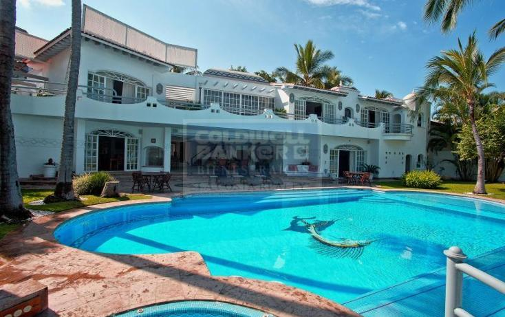 Foto de casa en venta en  , garza blanca, puerto vallarta, jalisco, 740915 No. 02
