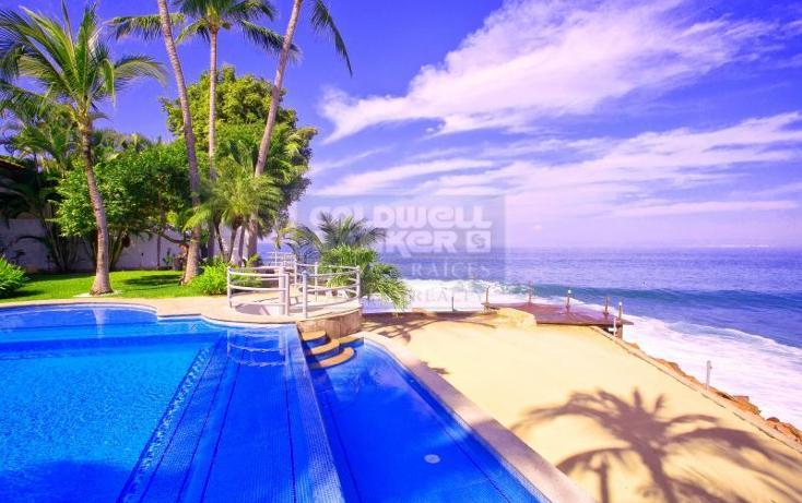 Foto de casa en venta en  , garza blanca, puerto vallarta, jalisco, 740915 No. 03