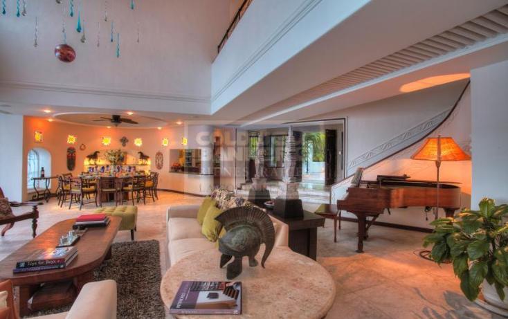Foto de casa en venta en  , garza blanca, puerto vallarta, jalisco, 740915 No. 06