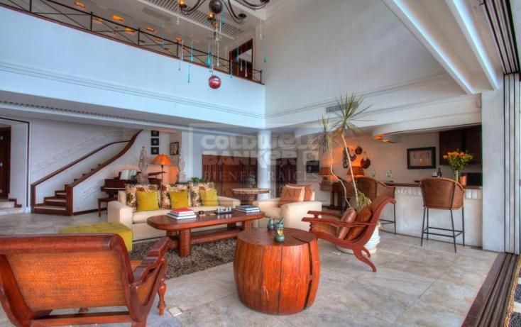 Foto de casa en venta en  , garza blanca, puerto vallarta, jalisco, 740915 No. 07