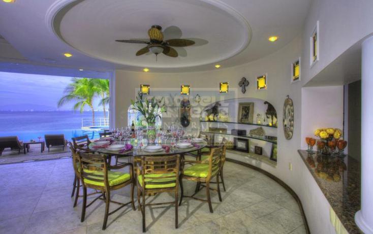 Foto de casa en venta en  , garza blanca, puerto vallarta, jalisco, 740915 No. 08