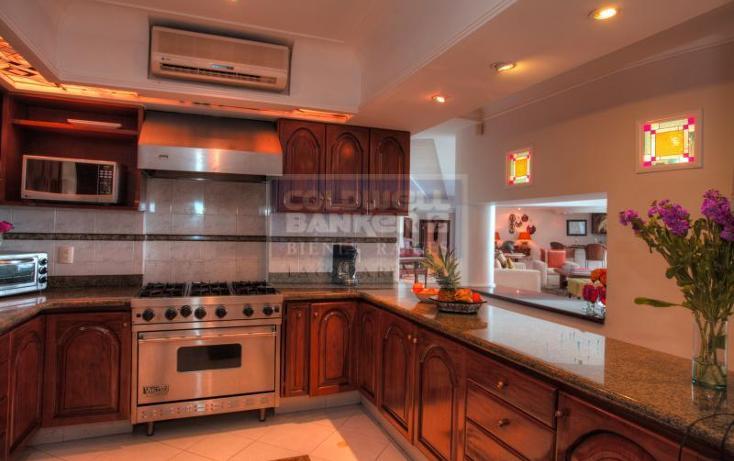 Foto de casa en venta en  , garza blanca, puerto vallarta, jalisco, 740915 No. 09