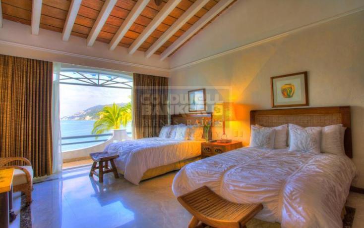 Foto de casa en venta en  , garza blanca, puerto vallarta, jalisco, 740915 No. 11