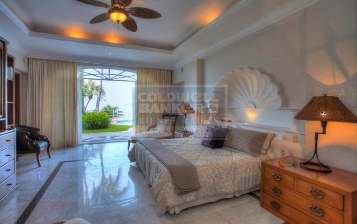 Foto de casa en venta en  , garza blanca, puerto vallarta, jalisco, 740915 No. 14
