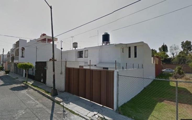 Foto de casa en venta en 22-b poniente 3127, valle dorado, puebla, puebla, 1528270 No. 01