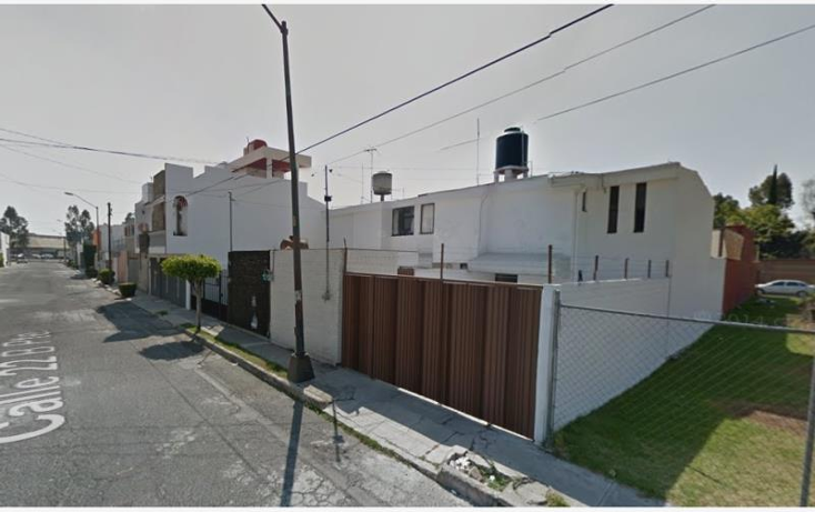 Foto de casa en venta en 22-b poniente 3127, valle dorado, puebla, puebla, 1528270 No. 02