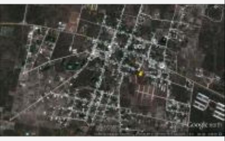 Foto de terreno habitacional en venta en 23 1, ucu, ucú, yucatán, 526922 no 03