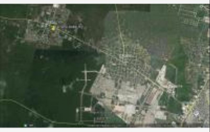 Foto de terreno habitacional en venta en 23 1, ucu, ucú, yucatán, 526922 no 04