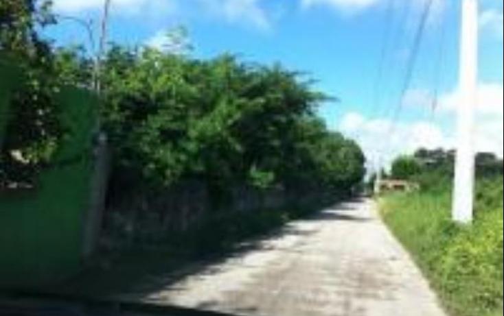 Foto de terreno habitacional en venta en 23 1, ucu, ucú, yucatán, 526922 no 06