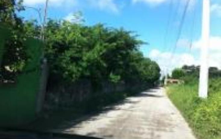 Foto de terreno habitacional en venta en  1, ucu, ucú, yucatán, 526922 No. 06
