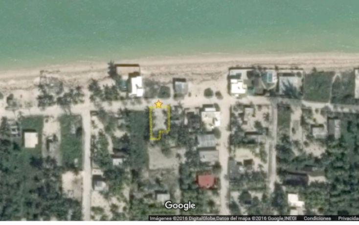 Foto de terreno habitacional en venta en 23 132, san crisanto, sinanché, yucatán, 1792114 no 01