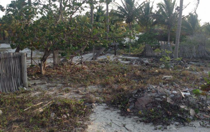 Foto de terreno habitacional en venta en 23 132, san crisanto, sinanché, yucatán, 1792114 no 09