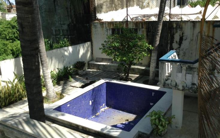 Foto de terreno habitacional en venta en hermenegildo galeana 23, alfredo v bonfil, acapulco de juárez, guerrero, 900113 No. 05