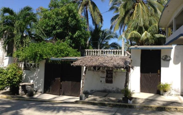 Foto de terreno habitacional en venta en hermenegildo galeana 23, alfredo v bonfil, acapulco de juárez, guerrero, 900113 No. 07
