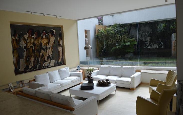 Foto de casa en venta en  23, bosque de las lomas, miguel hidalgo, distrito federal, 416170 No. 02