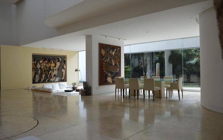 Foto de casa en venta en  23, bosque de las lomas, miguel hidalgo, distrito federal, 416170 No. 03