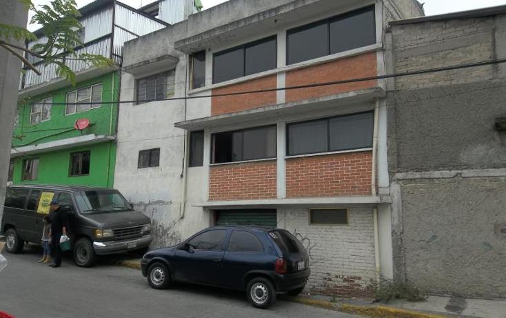 Foto de casa en venta en  23, buenavista, naucalpan de juárez, méxico, 1844376 No. 02