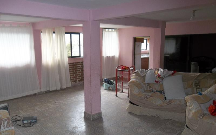 Foto de casa en venta en  23, buenavista, naucalpan de juárez, méxico, 1844376 No. 11