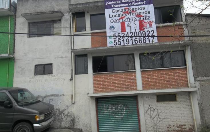Foto de casa en venta en  23, buenavista, naucalpan de juárez, méxico, 1844376 No. 17