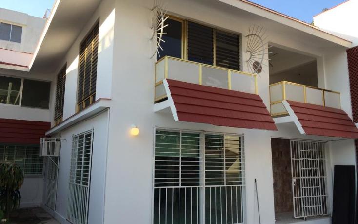 Foto de casa en venta en  23, costa azul, acapulco de ju?rez, guerrero, 1924934 No. 01