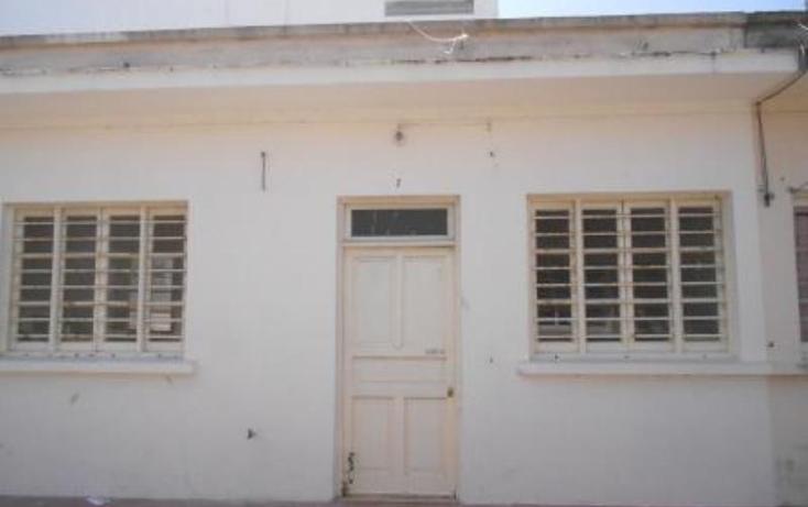 Foto de departamento en renta en 23 de noviembre 561, reforma, veracruz, veracruz de ignacio de la llave, 541693 No. 01