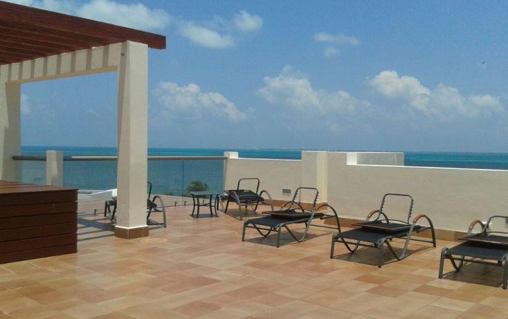 Foto de casa en renta en, 23 de noviembre, isla mujeres, quintana roo, 2039638 no 14