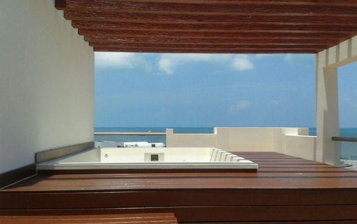 Foto de casa en renta en, 23 de noviembre, isla mujeres, quintana roo, 2039638 no 26