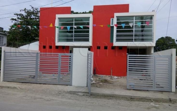 Foto de casa en venta en 23 de septiembre , adolfo ruiz cortines, tuxpan, veracruz de ignacio de la llave, 1630060 No. 02