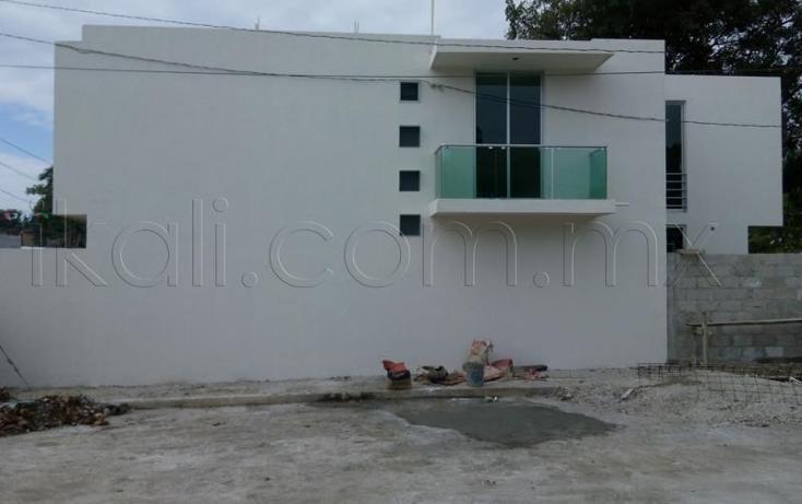 Foto de casa en venta en 23 de septiembre , adolfo ruiz cortines, tuxpan, veracruz de ignacio de la llave, 1630060 No. 03