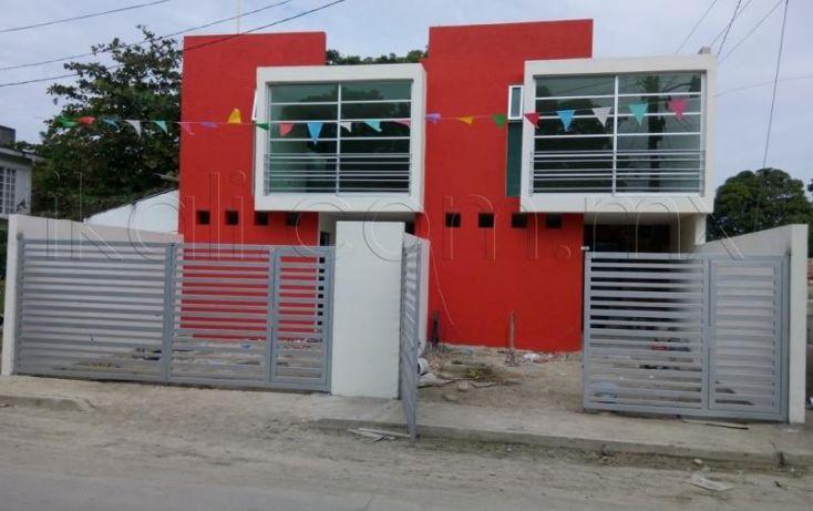 Foto de casa en venta en 23 de septiembre, túxpam de rodríguez cano centro, tuxpan, veracruz, 1630060 no 02