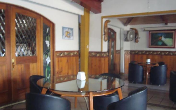 Foto de casa en venta en  23, del maestro, oaxaca de ju?rez, oaxaca, 789997 No. 05