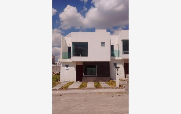 Foto de casa en venta en  23, el mirador, el marqu?s, quer?taro, 1690598 No. 01