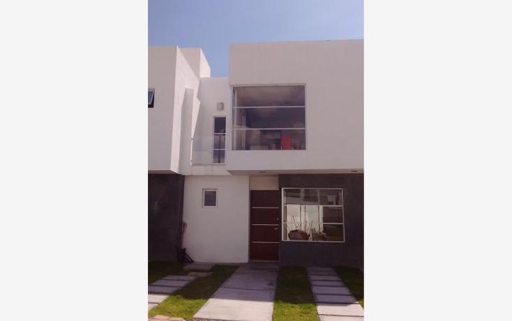 Foto de casa en venta en  23, el mirador, el marqu?s, quer?taro, 1690598 No. 11