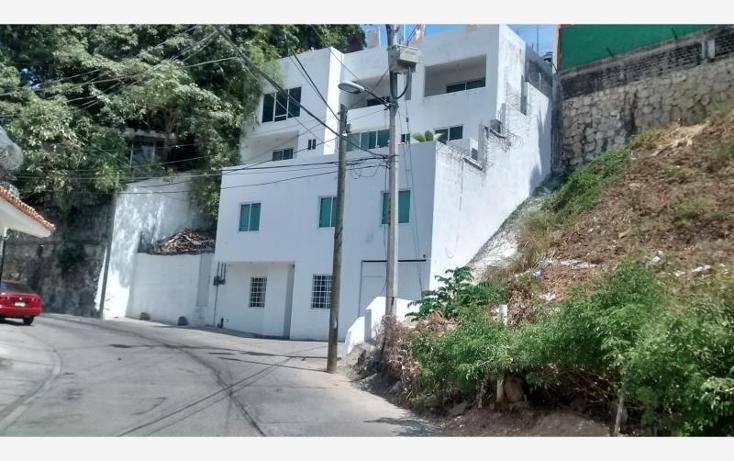Foto de terreno habitacional en venta en  23, hornos insurgentes, acapulco de ju?rez, guerrero, 972307 No. 01
