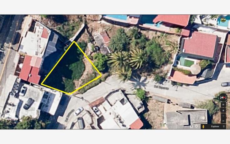 Foto de terreno habitacional en venta en  23, hornos insurgentes, acapulco de ju?rez, guerrero, 972307 No. 02