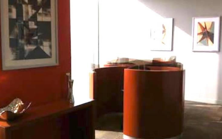 Foto de oficina en renta en vialidad de la barranca 23, interlomas, huixquilucan, méxico, 2709482 No. 03
