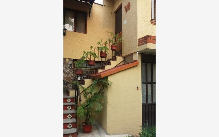 Foto de casa en venta en  23, jardines de acapatzingo, cuernavaca, morelos, 1839160 No. 02