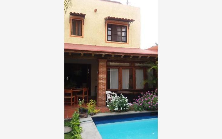 Foto de casa en venta en  23, jardines de acapatzingo, cuernavaca, morelos, 1839160 No. 05