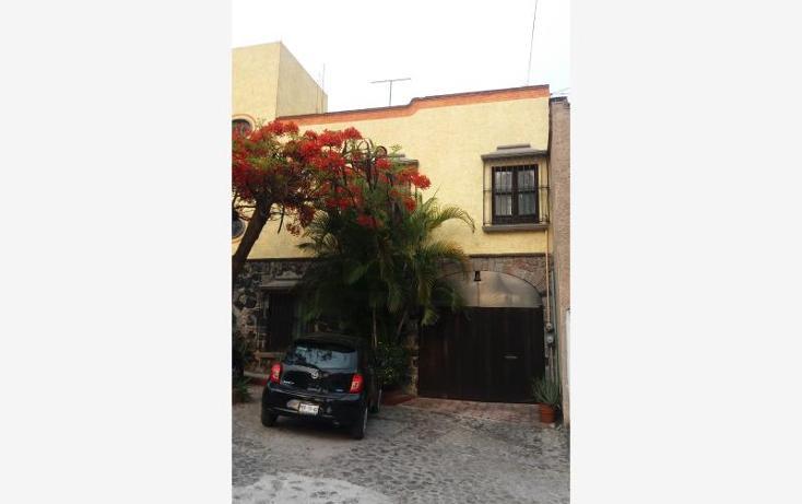Foto de casa en venta en  23, jardines de acapatzingo, cuernavaca, morelos, 1839160 No. 06