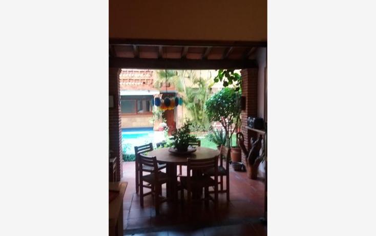 Foto de casa en venta en  23, jardines de acapatzingo, cuernavaca, morelos, 1839160 No. 08