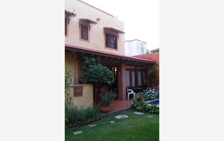Foto de casa en venta en  23, jardines de acapatzingo, cuernavaca, morelos, 1839160 No. 12