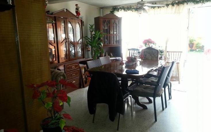 Foto de casa en venta en  23, jardines de cerro gordo, ecatepec de morelos, méxico, 717409 No. 03