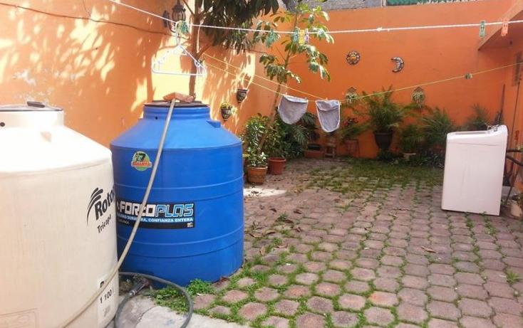 Foto de casa en venta en  23, jardines de cerro gordo, ecatepec de morelos, méxico, 717409 No. 07