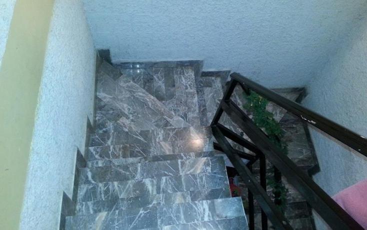 Foto de casa en venta en  23, jardines de cerro gordo, ecatepec de morelos, méxico, 717409 No. 08