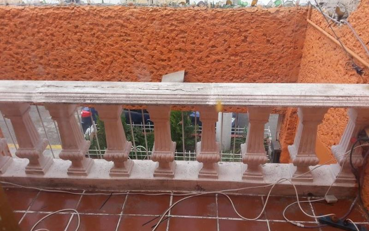 Foto de casa en venta en  23, jardines de cerro gordo, ecatepec de morelos, méxico, 717409 No. 09