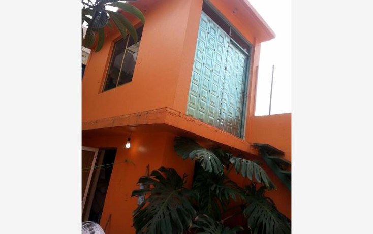 Foto de casa en venta en  23, jardines de cerro gordo, ecatepec de morelos, méxico, 717409 No. 11
