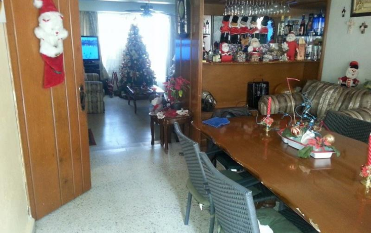 Foto de casa en venta en  23, jardines de cerro gordo, ecatepec de morelos, méxico, 717409 No. 12