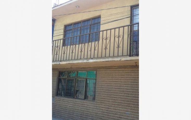 Foto de casa en venta en 23, jardines de santa clara, ecatepec de morelos, estado de méxico, 1671426 no 01