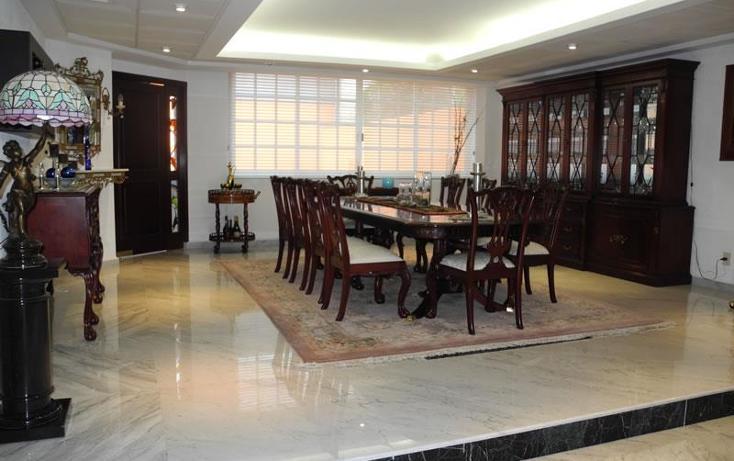 Foto de casa en venta en  23, jardines en la montaña, tlalpan, distrito federal, 762003 No. 02