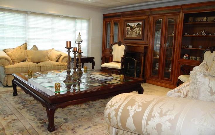 Foto de casa en venta en  23, jardines en la montaña, tlalpan, distrito federal, 762003 No. 04